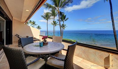 Photo for This property is a 1038.0 square feet,  2 Bedroom, 2 bathroom accommodation located in Kihei. It can