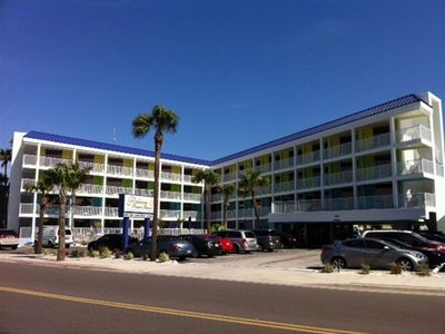 2012 Pelican Pointe Resort - Clearwater Beach
