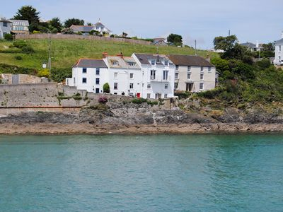 Photo for 1 bedroom accommodation in Portmellon