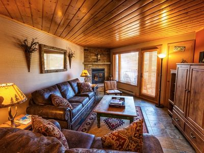 Photo for 3BR Townhome Vacation Rental in Crested Butte, Colorado