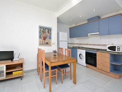 Photo for 1 bedroom apartment in the center of Alicante