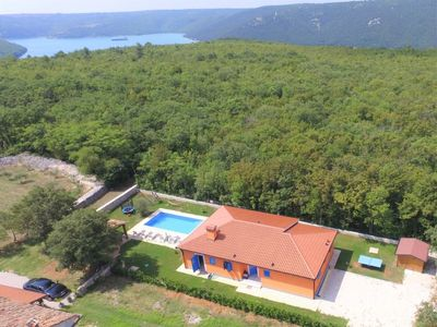 Photo for Vacation home Ana in Trget - 6 persons, 3 bedrooms