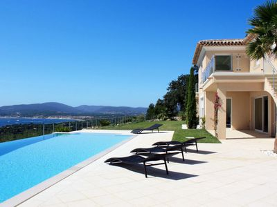 Photo for Vacation home Villa Lei Suve (GRI175) in Grimaud - 6 persons, 3 bedrooms