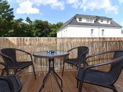 Photo for Holiday apartment Juliusruh for 2 - 4 persons with 2 bedrooms - Luxury holiday home