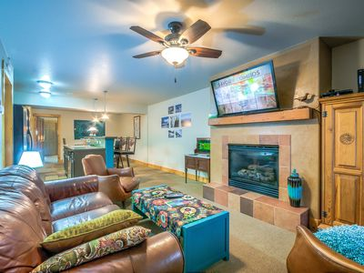 Photo for Amazing Location In Downtown Steamboat!