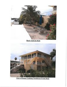 Photo for Duck Key Center Island Waterfront Vacation Home w/ Pool