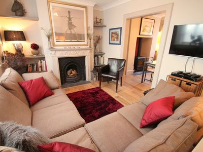 Photo for Honeysuckle Cottage - sleeps 4/5 - Porlock Village