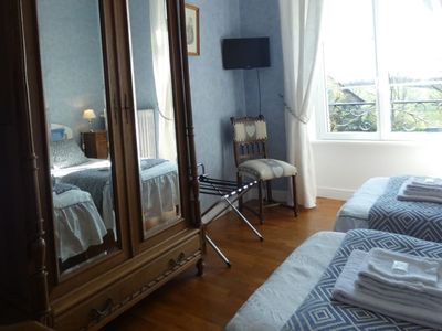 Photo for ORCHID ROOM AVE3C SUITE QUEEN OF THE PRES