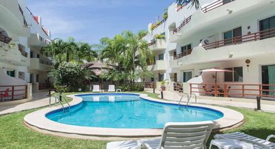 Photo for Beautiful Unit located in the Heart of Playa del Carmen