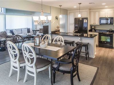 Photo for 280 Turnberry | RENOVATED | Fazio Golf Course Views | Bike to Beach | Complex Pool | Palmetto Dunes
