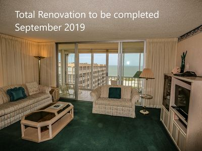 Photo for Total Renovation to be completed September, 2019