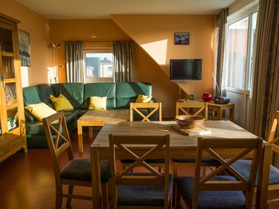 Photo for Apartment / app. for 4 guests with 50m² in Wangerland (93057)