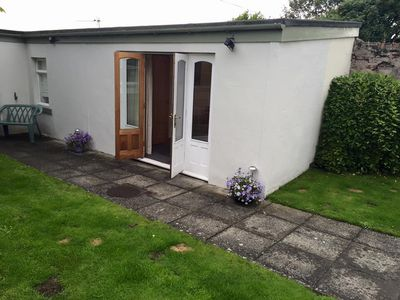 Photo for Ingleside Cottage Elie. Direct Access to Golf Course