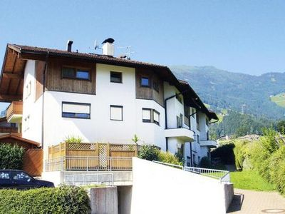 Photo for Holiday flat, Fügen  in Zillertal - 6 persons, 3 bedrooms