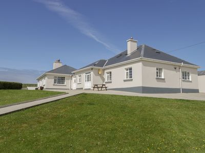 Photo for Erris Head House, BELMULLET, COUNTY MAYO