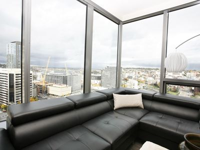 Photo for Downtown Lux 2BD2 - Two Bedroom Apartment, Sleeps 5