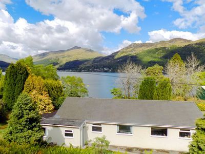 Photo for 4BR House Vacation Rental in Lochgoilhead, near Inverary