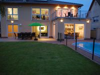 Fantastic house with plenty of space and in a lovely quiet area just outside Berlin