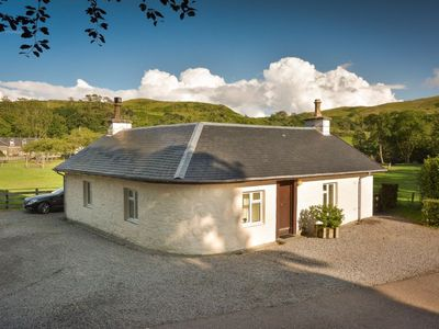 Photo for Weighbridge Cottage - a detached cottage with open fire and private garden