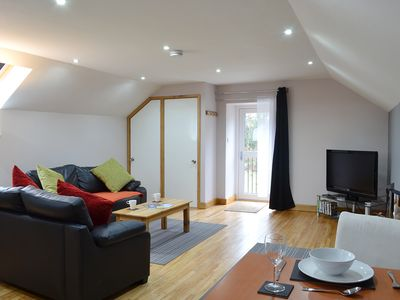 Photo for 1 bedroom accommodation in Ciliau Aeron, near Aberaeron