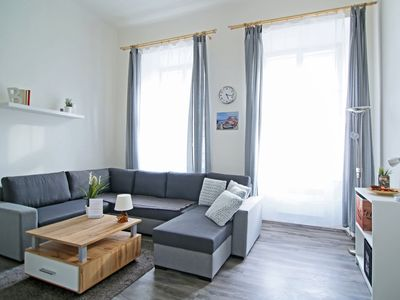 Photo for Apartment Mala Strana No. 2 -up to 8 persons