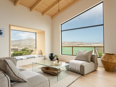 Photo for SOUL SURF RETREAT with ocean and mountain views
