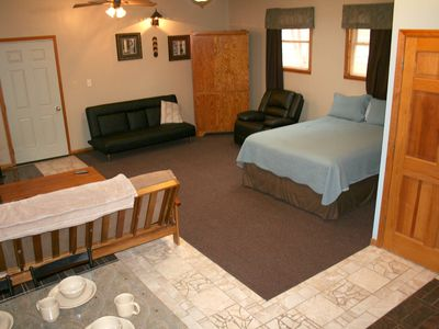 Photo for Camp A Way's Caretakers Cottage