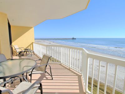 COV 213 - Beautiful Oceanfront Villa with Spectacular Views - 2 Pools