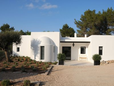Photo for Beautiful 5 bedroom Eco villa in the heart of the countryside
