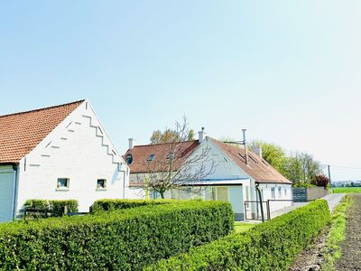 Photo for Spacious Holiday Home in Middelkerke near Belgian Coast