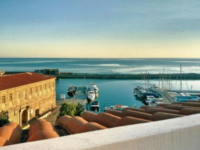 Photo for Holiday flat, Chania  in Kreta - 5 persons, 2 bedrooms