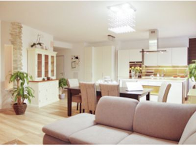 Photo for 87m2 charming apartment in the city center