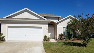 Photo for MAGIC LANDING (1923ML) - 4BR Pool Home, 2 Master Suites