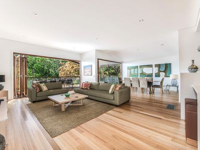 Photo for Noosa Luxury 4 brm family home - 36 Angler St