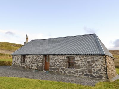1 bedroom accommodation in Clachan, Staffin
