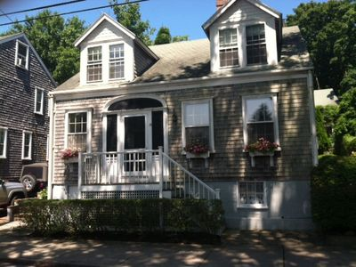 Photo for 4BR Cottage Vacation Rental in Nantucket, Massachusetts