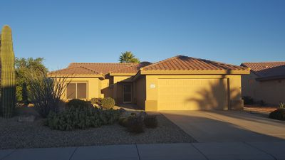 Photo for Sun City Grand 2 Bedroom Kiva Home
