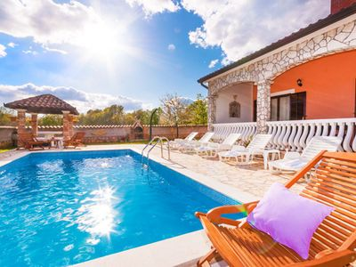 Photo for Romantic and charming newly opened pool villa