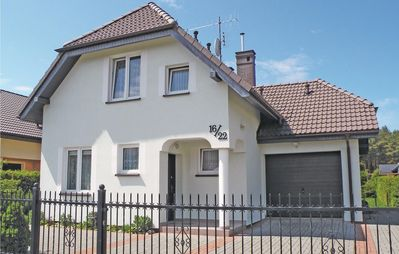 Photo for 3 bedroom accommodation in Rowy