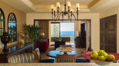 Photo for Luxury 2Room/1 BDR/2Baths; Grand Solmar Land s End Resort and Spa - Ocean View