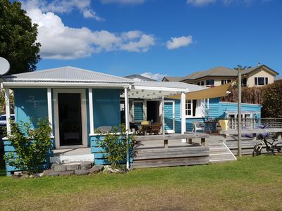 Photo for Located in the heart of Mangawhai Heads - Winter Special (see below)
