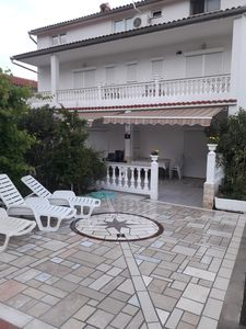 Photo for Apartment / app. for 9 guests with 110m² in Palit, Rab (68377)