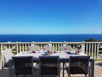 Photo for Holiday house Mossel Bay for 1 - 8 persons with 4 bedrooms - Holiday home