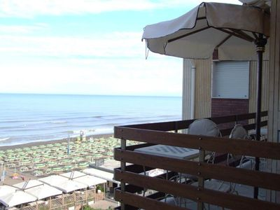 Photo for One bedroom Apartment, sleeps 3 in Marina di Castagneto Carducci with WiFi