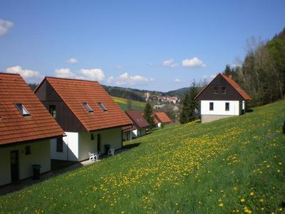 Photo for House Stárkov for 6 - 8 people with 3 bedrooms - cottage