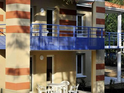 Photo for Apartment Villa Marine (SUL152) in Soulac - 6 persons, 2 bedrooms