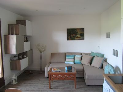 Photo for very nice apartment 30 m2 ground floor