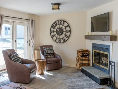 Photo for North Star Village, Bristol Mountain, Finger Lakes, Townhouse