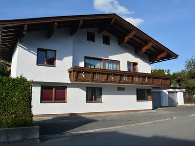 Photo for Lovely holiday home with a lot facilities at the edge of Fieberbrunn