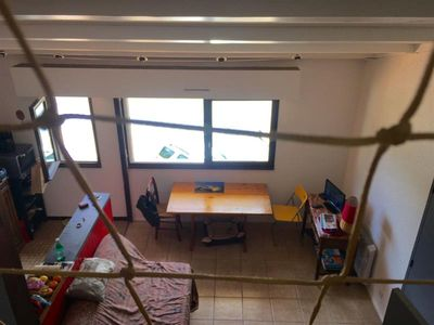 Photo for B06 Center mezzanine studio of Cap Ferret: large volume for 5. Ideal to do everything on foot